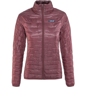 Patagonia W's Micro Puff Jacket Arrow Red
